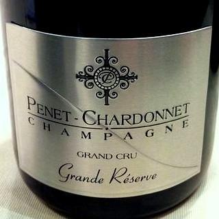 Champagne Penet-Chardonnet